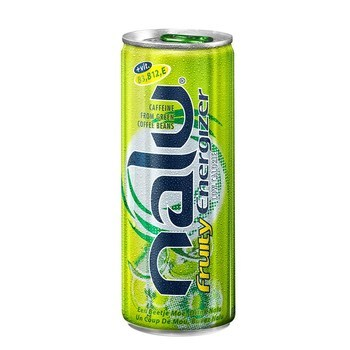 NALU 25cl (cans)