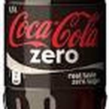 COCA COLA ZERO 24x50cl
