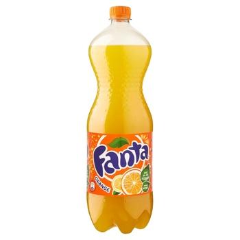 FANTA 4x1.5l
