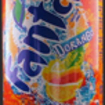 FANTA DORANGO 33cl (cans)