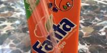 FANTA ORANGE x32 (Berlingot)