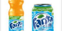 FANTA ORANGE STILL 33cl