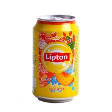ICE TEA PECHE 33cl (cans)