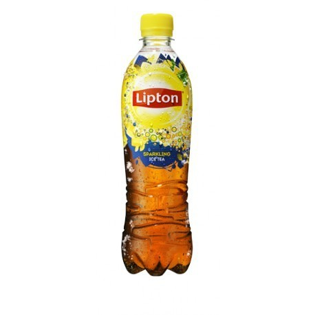ICE TEA 6x50cl