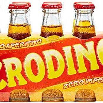 CRODINO 10x10cl