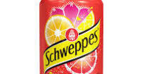 SCHWEPPES AGRUMES 24x33cl