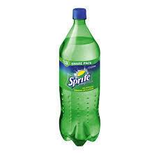 SPRITE 4x1.5L