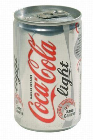 COCA COLA LIGHT 24x15cl (cans)