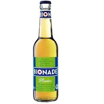 BIONADE HERBES 24x33cl