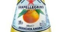 SAN PELLEGRINO ARANCIATA / LIMONATA 25cl