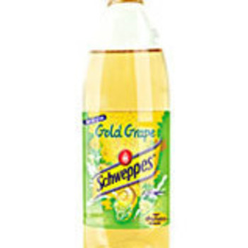 SCHWEPPES GOLD GRAPE 4x1.5l