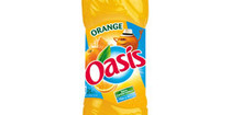 OASIS ORANGE 2l
