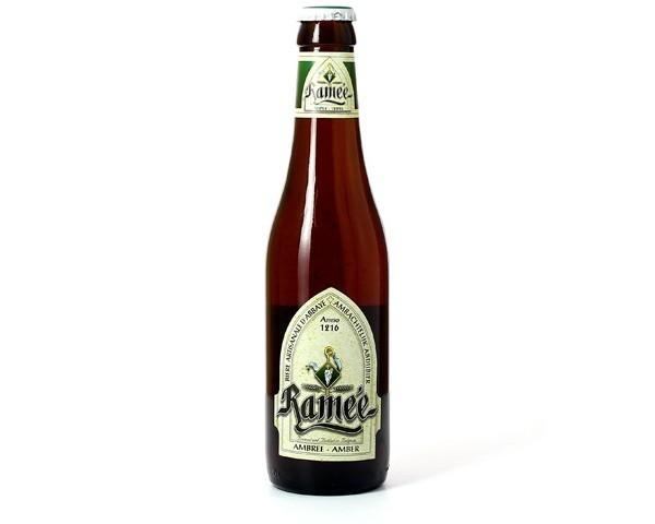 RAMEE AMBREE 24X33CL