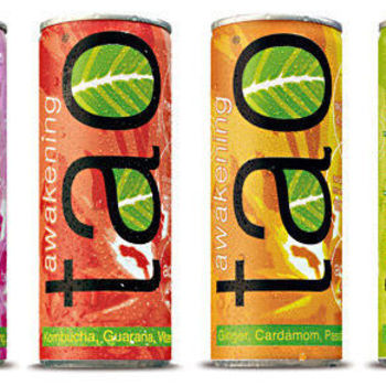 TAO 24x25cl (cans)