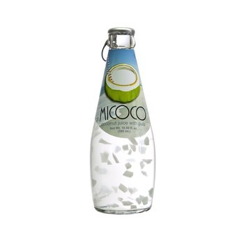 MY COCO - COCOWATER 12x33cl