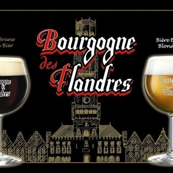 BOURGOGNE DE FLANDRES BLONDE ou BRUNE