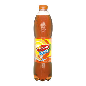 ICE TEA PECHE 6x1.5l