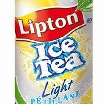 ICE TEA LIGHT 24x33cl