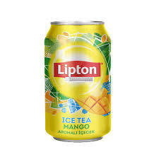 ICE TEA MANGO 24x33cl (cans)