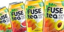 FUZE TEA 33cl (cans)