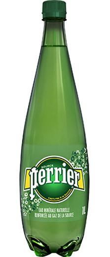 PERRIER 6x1l (pet)
