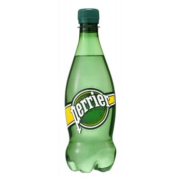 PERRIER 50cl (pet)