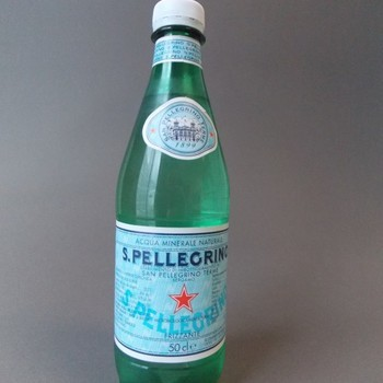 SAN PELLEGRINO 50cl (pet)