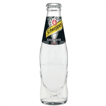 SCHWEPPES SODA 20cl