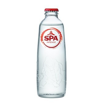 SPA BARISART 28x25cl