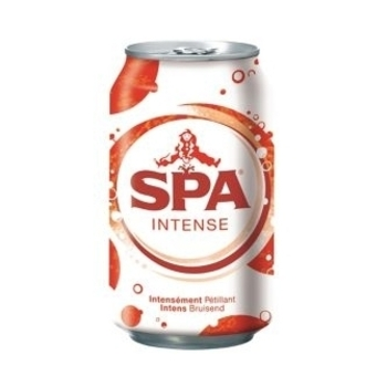 SPA BARISART 33cl (cans)