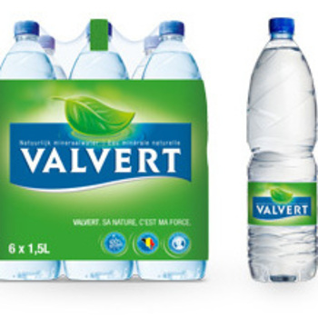 VALVERT 6x1.5l
