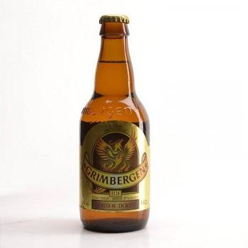 GRIMBERGEN GOLD 33CL