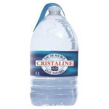 Cristaline 5 Litre