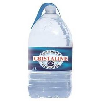 Cristaline 5 Liter