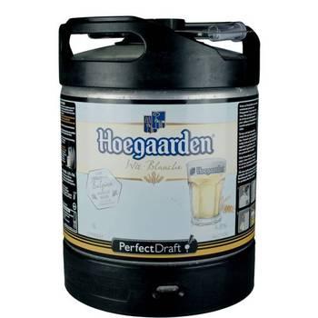 Blanche Hoegaarden 30L