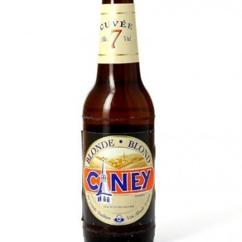 Ciney Blonde 20 L