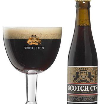 CTS Scotch 30L
