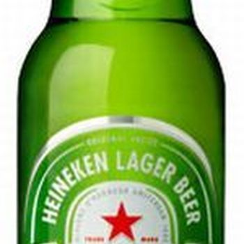 HEINEKEN 25CL VP X 24