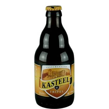 Kasteelbier Triple 20 L