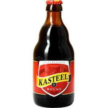 Kasteelbier Rouge 20L