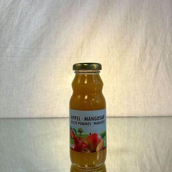 DE DRIE WILGEN (jus BIO) Pommes - Mangue 24x20CL