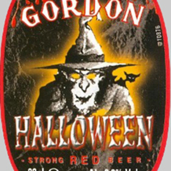 J.M.GORDON HALLOWEEN 33CL