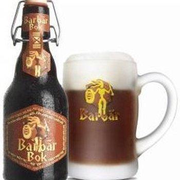 Barbar Bok (20 x 33cl)