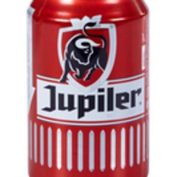Jupiler Canette