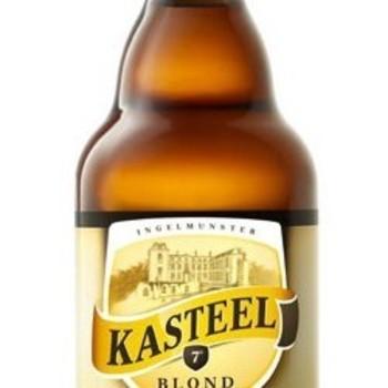Kasteel Blonde ou Donker