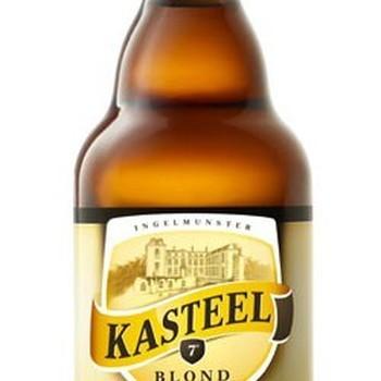 Kasteel Blond ou Donker