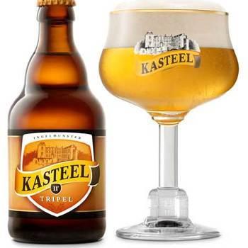 Kasteelbier Tripel