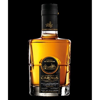 GOUDEN CAROLUS SINGLE MALT 50CL