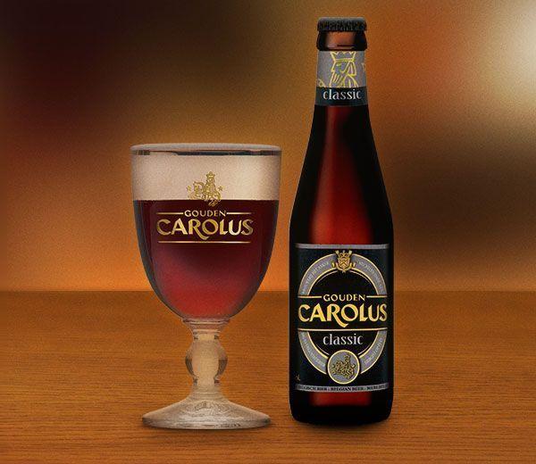 GOUDEN CAROLUS CLASSIC 8.5° 33 CL X 24