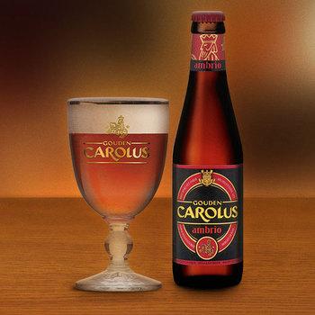 GOUDEN CAROLUS AMBRIO 24X 0.33CL